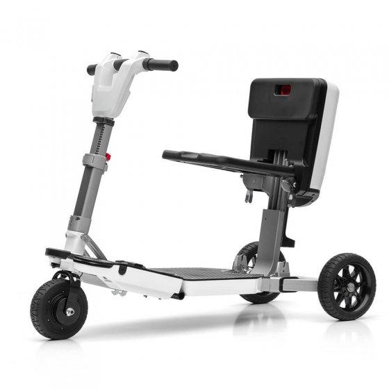 Elektro-Dreirad-Faltscooter
