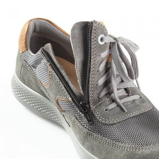 Extraweiter Komfort Sneaker