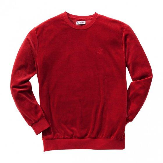 Herren-Nicki-Pullover