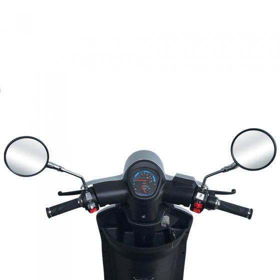 "3-Rad Elektromobil ""Pisa"" 20 km/h"