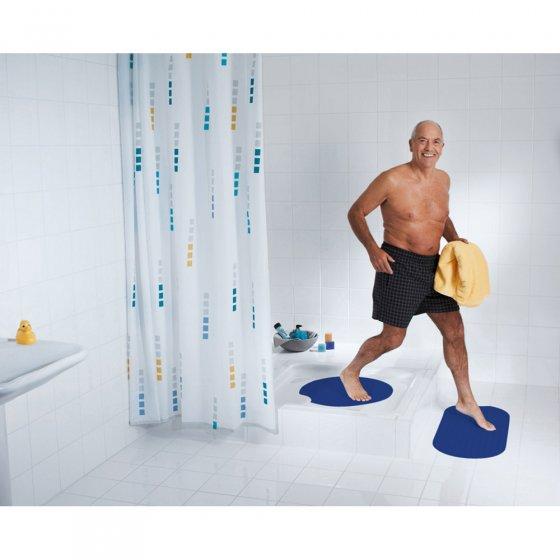 Rutschfestes Dusch- und Badezubehör