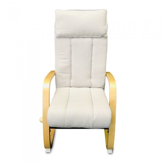 Massagesessel mit Relax-Funktion