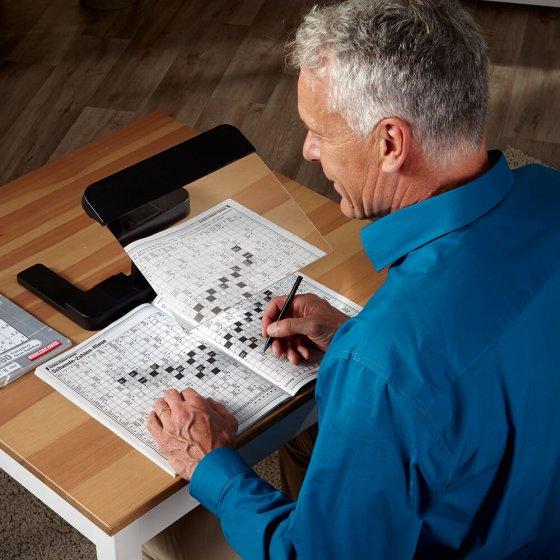 LED Tisch-Bildschirm Lupe