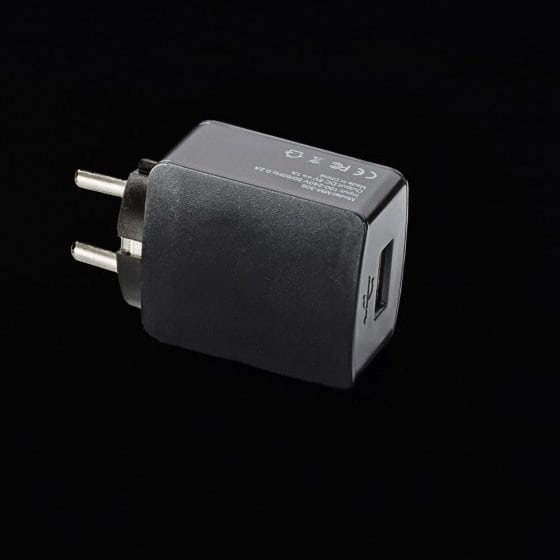 COB-Taschenlampe mit USB